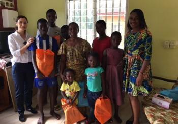 SOS Village d'enfants Abobo